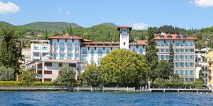Hotel Savoy Palace - AbcAlberghi.com