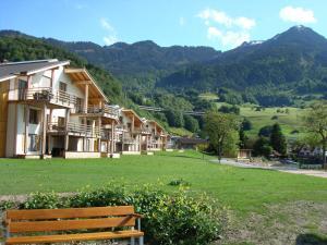 Walensee Apartments - Unterterzen