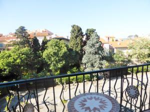 obrázek - Appartement La Vérangéla - 4VER561