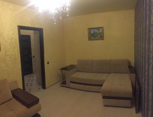 Квартира в Тамове - Kirsanov