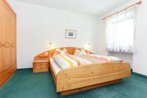Garni Meinrad, Guest houses  Ora/Auer - big - 10