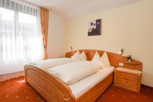 Garni Meinrad, Guest houses  Ora/Auer - big - 6