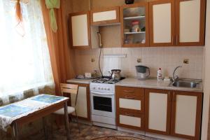 Apartment on Ekzemplyarskogo 53 - Goritsy