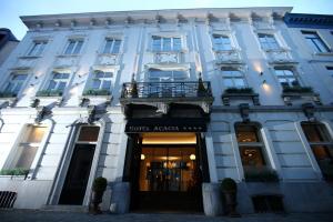 Hotel Acacia - Bruges