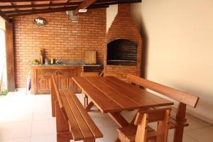 Хостел Hostel Perola dos Anjos, Арраял-ду-Кабу