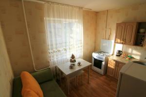 Apartment na Serafimy Deryabinoy 30