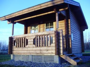 Accommodation in Keminmaa