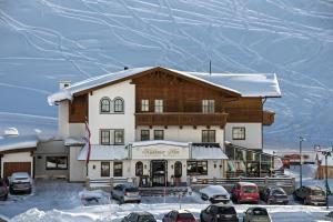 Kühtaier Alm - Hotel - Kühtai-Sellraintal