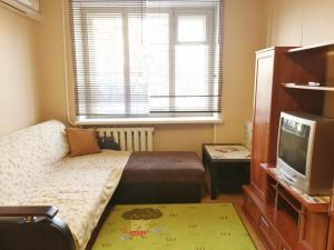 Апартаменты Однокомнатная квартира