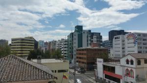 Edificio Libertad, Apartments  Quito - big - 18
