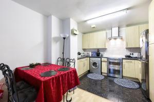 Stunning One Bedroom Apartment In Kings Cross