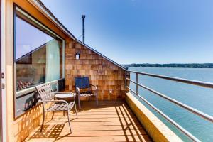 Embarcadero on the Water, Дома для отпуска  Ньюпорт - big - 1