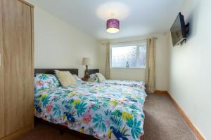 Beachcliffe Lodge Apartments, Apartmány  Blackpool - big - 9