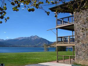 Lake Dillon Condos 212, Apartmány  Dillon - big - 17