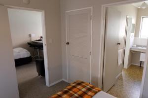Castles Motel, Мотели  Нельсон - big - 9