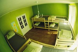Old Flat Hostel na Sovetskoy, Hostels  Saint Petersburg - big - 1