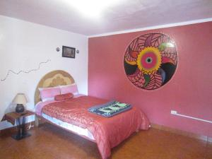Vacahouse 2 Eco-Hostel, Hostelek  Huaraz - big - 42