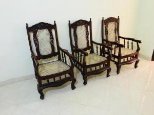Nelum Villa Holiday Resort, Hotely  Anuradhápura - big - 33