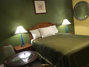 Aristocrat Motel