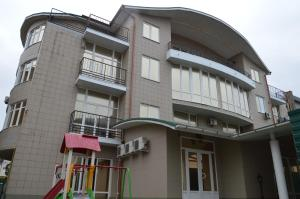 Отель Джеметинский