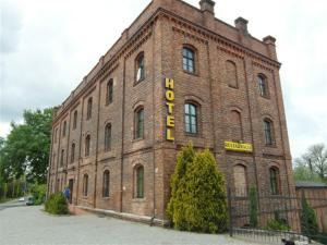 Hotel Mały Młyn, Отели - Старгард