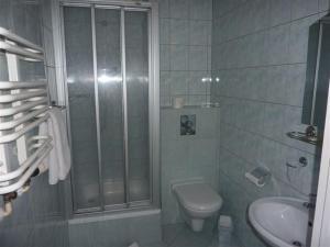 Hotel Mały Młyn, Отели  Старгард - big - 16