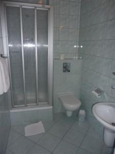 Hotel Mały Młyn, Отели  Старгард - big - 24
