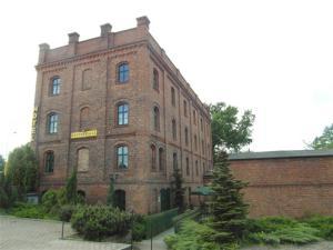Hotel Mały Młyn, Отели  Старгард - big - 52