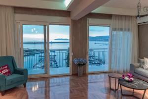 Emerald View Luxury Apartment, 65302 Kavala