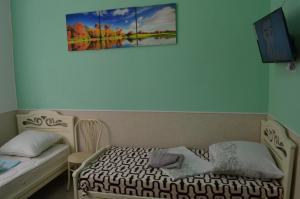 Mini Hotel Uyut on Prospekt Putina 8 - Gikhi
