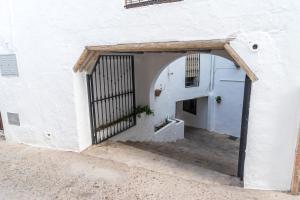 Alojamiento El Molino, Apartmanok  El Gastor - big - 12