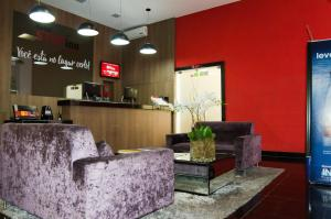 Stop Inn Cristiano Machado, Hotely  Belo Horizonte - big - 18