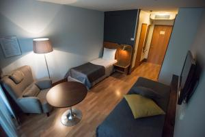 Hotelli Seurahovi, Отели  Порвоо - big - 4