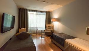 Hotelli Seurahovi, Отели  Порвоо - big - 5