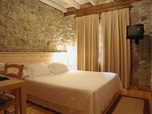 Hospederia Santillana, Hotels  Santillana del Mar - big - 31