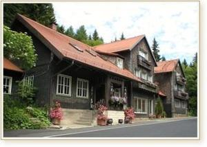 Rhönhäuschen - Hotel - Bischofsheim an der Rhön