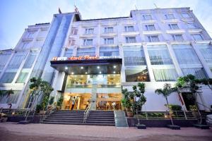 Auberges de jeunesse - Hotel Amit Park International