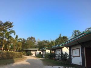 บ้านสวนสุมาลี รีสอร์ท - Na Klang