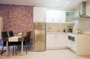 Apartments Ramblas108, Апарт-отели  Барселона - big - 32