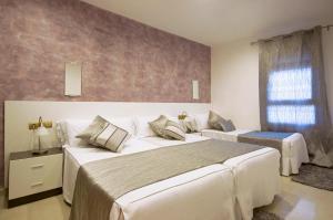 Apartments Ramblas108, Апарт-отели  Барселона - big - 27