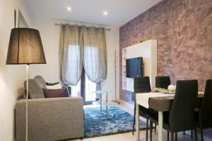 Apartments Ramblas108, Апарт-отели  Барселона - big - 34