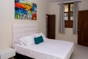Beautiful 11 Bedroom Mansion near the Old City, Dovolenkové domy  Cartagena - big - 3