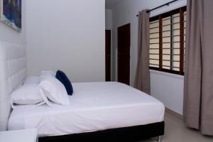 Beautiful 11 Bedroom Mansion near the Old City, Nyaralók  Cartagena de Indias - big - 7