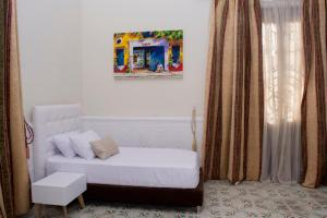 Beautiful 11 Bedroom Mansion near the Old City, Dovolenkové domy  Cartagena - big - 24