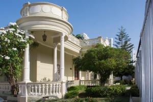 Beautiful 11 Bedroom Mansion near the Old City, Nyaralók - Cartagena de Indias