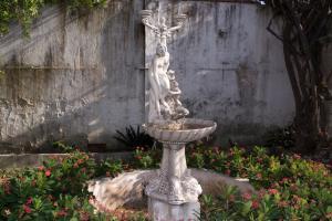 Beautiful 11 Bedroom Mansion near the Old City, Nyaralók  Cartagena de Indias - big - 40