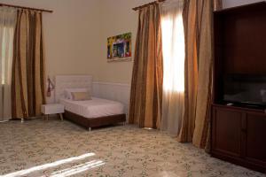 Beautiful 11 Bedroom Mansion near the Old City, Dovolenkové domy  Cartagena - big - 45