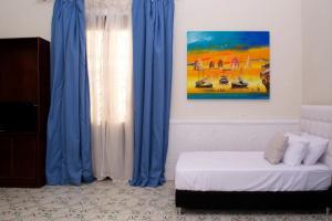 Beautiful 11 Bedroom Mansion near the Old City, Nyaralók  Cartagena de Indias - big - 49