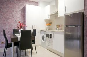 Apartments Ramblas108, Апарт-отели  Барселона - big - 51