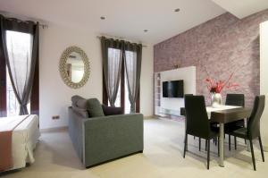 Apartments Ramblas108, Апарт-отели  Барселона - big - 36